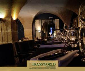 PARIS 1er- Restaurant